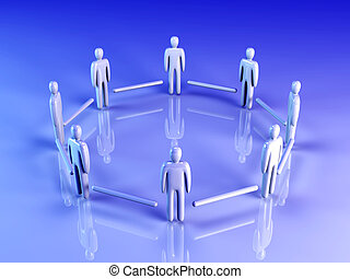 Connected Team