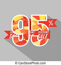 Discount Ninety-Five Percent Off - Discount Ninety-Five...