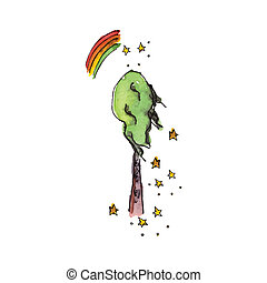 Mother earth illustrations and clipart 956 mother earth royalty free illustrations drawings - Mother earth clipart ...