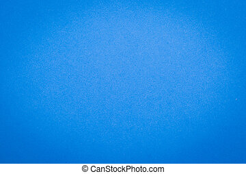 Vintage Blank sheet of blue paper texture
