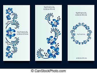 Decoratove templates for invitations and greeting cards at...