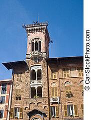 Sestri Levante, palazzo Fasce - Palazzo Fasce in Sestri...