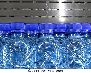 water bottle - some could water bottle