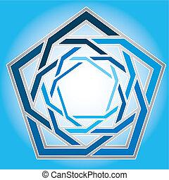 Symbol vector illustration