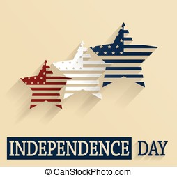 Independence Day. 4th Of July