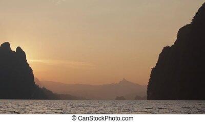 Khao Sok National Park Boat Ride