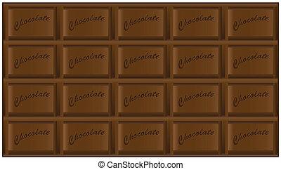 Brand Dark Chocolate