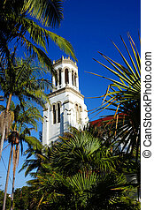 Landmark Church - Santa Barbara CA - Our Lady of Sorrows...