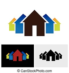 home icon, home icon vector, home icon eps 10, home icon...