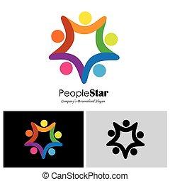 children icon, children icon vector, children icon eps 10,...