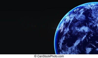 Earth - Image of the earth