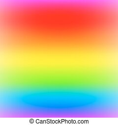 Rainbow spectrum texture background Iridescent range...