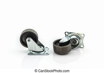 Industrial metal wheels or Caster steel wheels - Industrial...