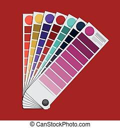 color palette Design design - color palette Design design,...