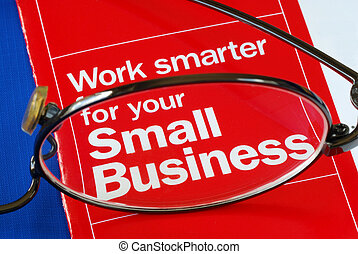Focus on banking with Small Busines