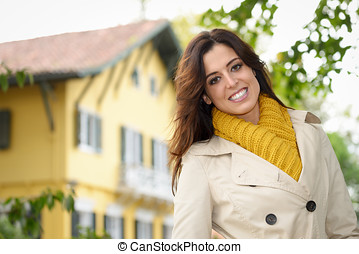 Country house owner tranquility - Confidence female home...
