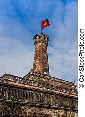 Timelapse of Hanoi Opera House Vietnam - Timelapse of Hanoi...