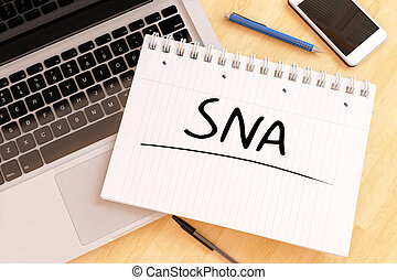 Systems Network Architecture - SNA - Systems Network...