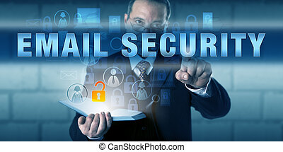 Corporate Director Pressing EMAIL SECURITY - Corporate...