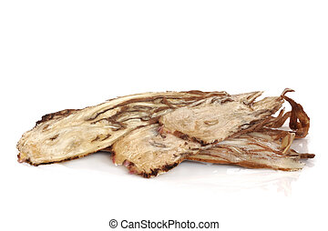 Angelica Herb Root - Angelica root used in chinese...