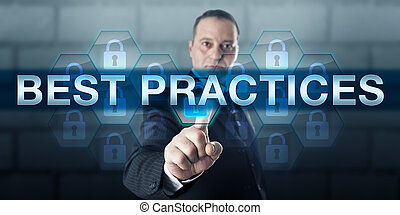 Corporate Manager Pressing BEST PRACTICES - Corporate...