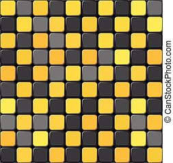 Abstract background of different blocks.