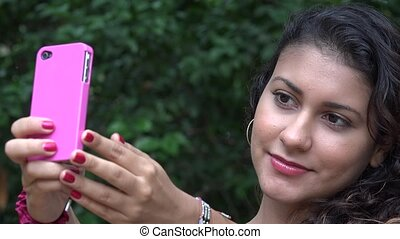 Selfie, Self Photography, Cell Phones
