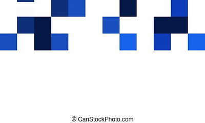 background blue color squares - background blue color...