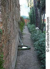 non-catholic cemetery, rome - Rome\\\'s Non-Catholic...