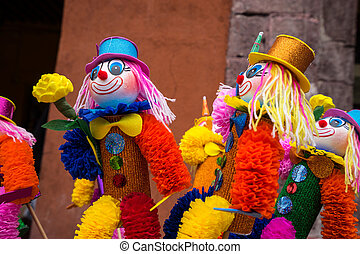 colourful puppets - coourful puppets for sale in mexico at...