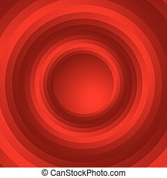 Colorful spiral vortex background rotating, concentric...