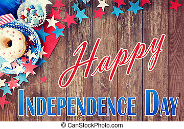 happy independence day - happy american independence day,...