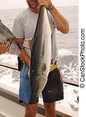tuna fisherman