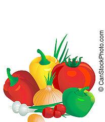 Vegetables2 - Vegetables