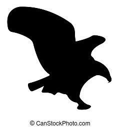 Birds Sign Vector EPS 10