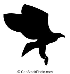 Birds Sign Vector EPS 10