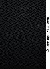 Dark Zigzag Pattern Background