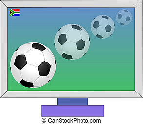 football live - live football on television