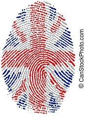 Fingerprint - UK