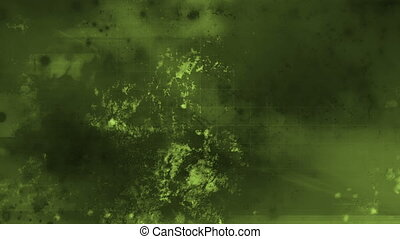 Grim grunge looping backgrounds