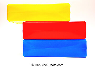 Backgraund - backgraund, Wall , dark blue, yellow, redmore...