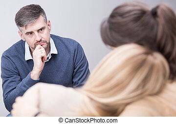 Therapist can help you find peace after family tragedy -...