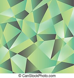 Vector abstract composition.