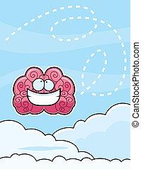 Head in Clouds