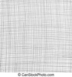Vector lines background. - Vector simple gray lines on a...
