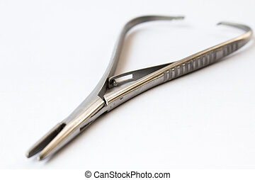 surgical instruments and tools including , forceps and...