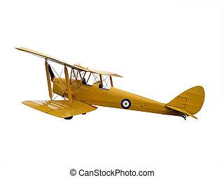Airplane Tigermoth