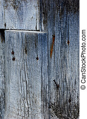 close up background of old wooden bridge floor