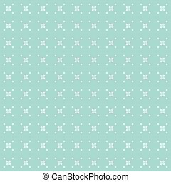 Floral pattern. Vector.