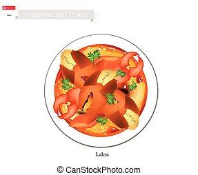 Singaporean Chilli Crab, Popular Dish in Singapore -...